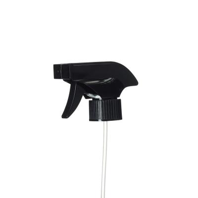 Jet Trigger Spray