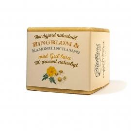 Ringblom & Kamomillschampo 100% Naturligt
