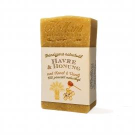 Naturtvål - Havre & Honung