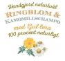 3-pack - Schampokub - Ringblom & Kamomill - 2a sortering
