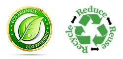 Reuse is Eco friendly